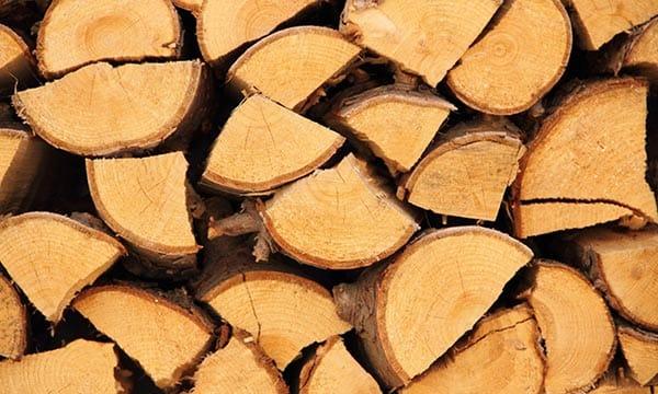 Brennholz und Kaminholz günstig kaufen in Hamburg